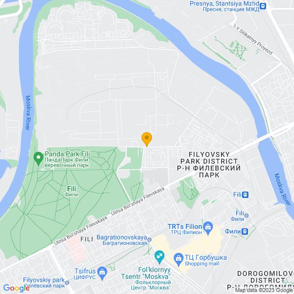 Доставка лучшей пиццы и суши на улице Новозаводская