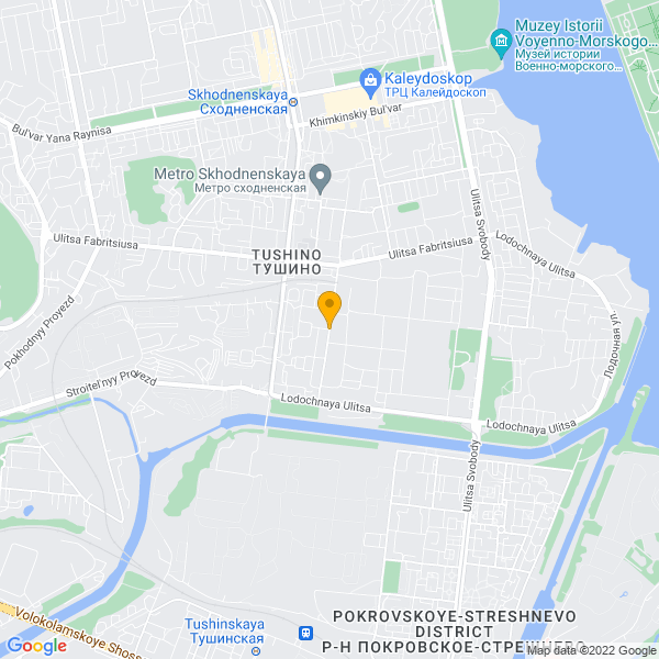 Доставка лучшей пиццы и суши на улице Новопоселковая
