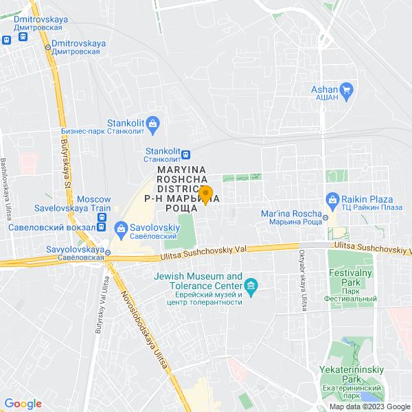 Доставка лучшей пиццы и суши на улице Новотихвинская
