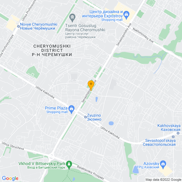 Доставка лучшей пиццы и суши на улице Перекопская