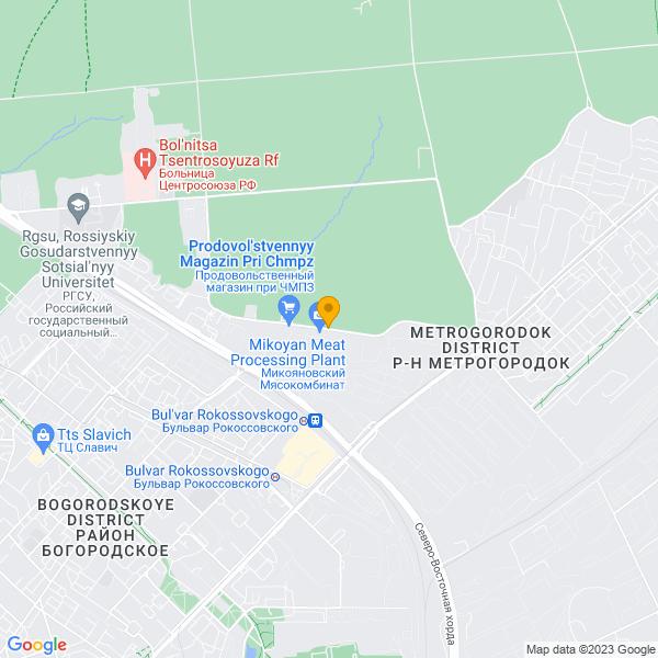Доставка лучшей пиццы и суши на улице Пермская