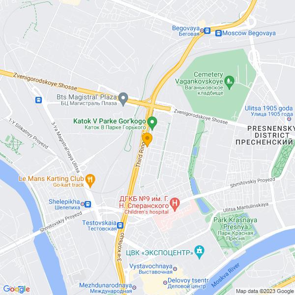 Доставка лучшей пиццы и суши на улице Подвойского