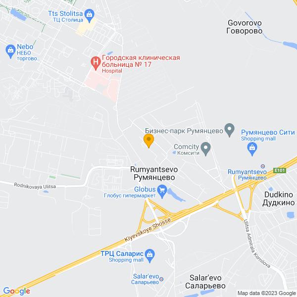 Доставка лучшей пиццы и суши на улице Садово-Крестьянская