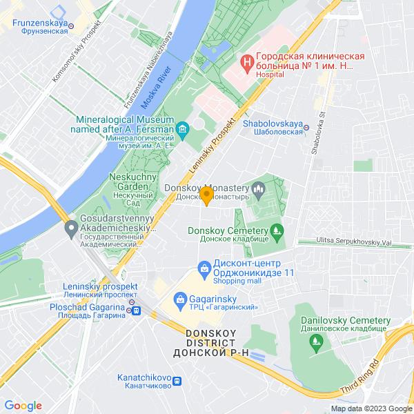 Доставка лучшей пиццы и суши на улице Стасовой