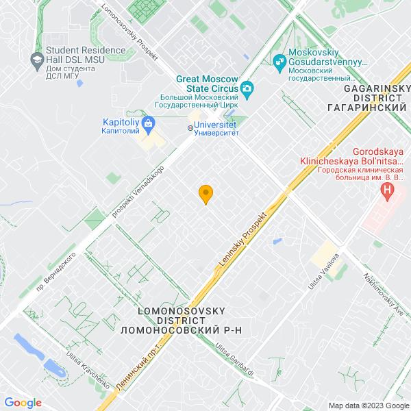 Доставка лучшей пиццы и суши на улице Строителей