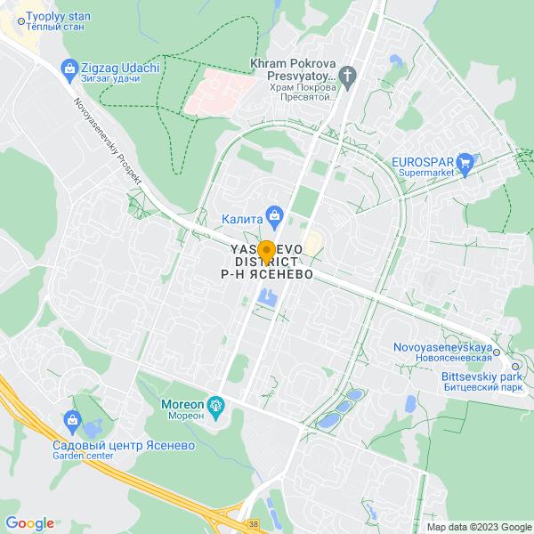 Доставка лучшей пиццы и суши на улице Тарусская