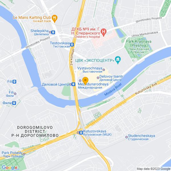 Доставка лучшей пиццы и суши на улице Тестовская