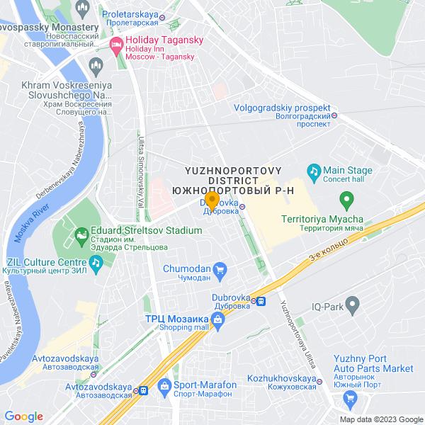 Доставка лучшей пиццы и суши на улице Шарикоподшипниковская