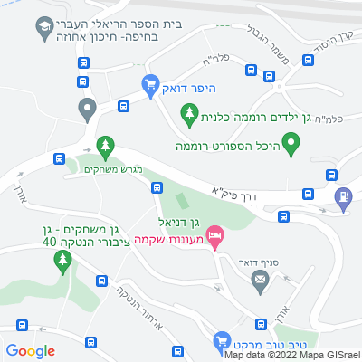 שעות פתיחה בורגראנץ'חיפה