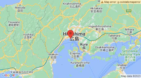 広島観音マリーナ