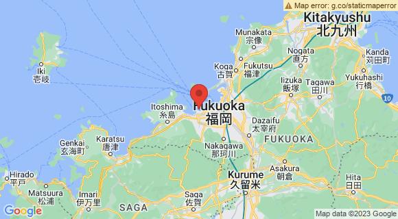 西福岡マリーナマリノア