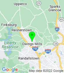 Google Map of Gadget Guru Owings Mills Location
