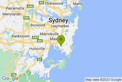 Vermietstation Travellers Autobarn in Sydney Australien