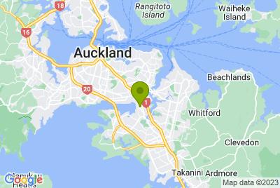 Vermietstation Travellers Autobarn in Auckland Neuseeland