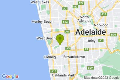 Vermietstation Red Sands Campers in Adelaide Australien