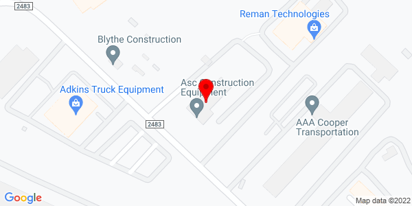 Google Map of +11425+Reames+Rd+Charlotte+NC+28269