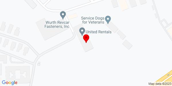Google Map of +117+Woodruff+Ind.+Lane+Greenville+SC+29607