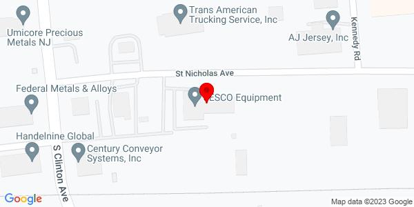 Google Map of +118+St.+Nicholas+Avenue+South+Plainfield+NJ+07080