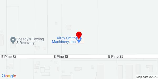Google Map of +12321+E.+Pine+Street+Tulsa+OK+74116