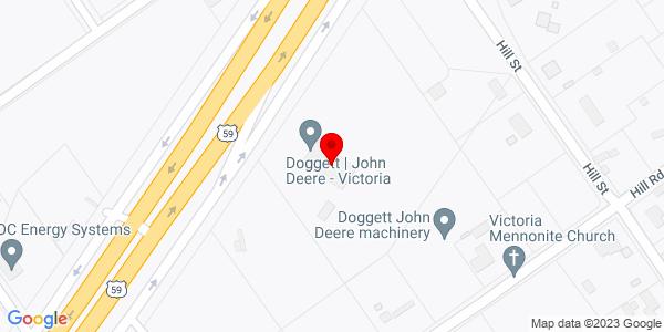 Google Map of +12410+US+59+North+Victoria+TX+77905