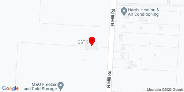 Google Map of +1320+N+Mill+Road+Vineland+NJ+08809