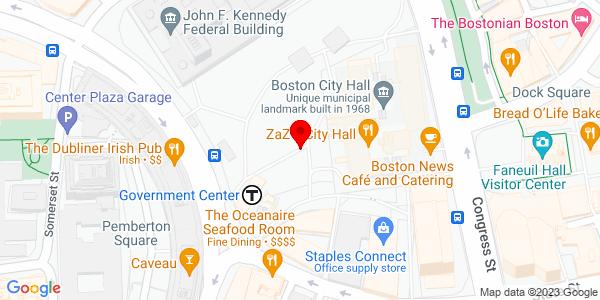 Google Map of +133+Southhampton+Street+Boston+MA+77842