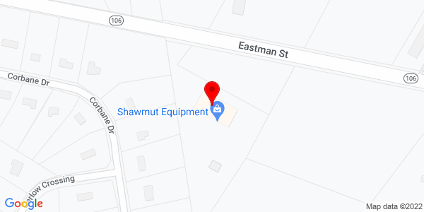 Google Map of +136+Eastman+Street+South+Easton+MA+02375
