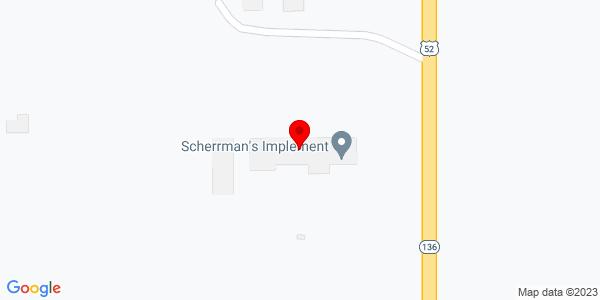 Google Map of +13951+Iowa+136++Dyersville+IA+52040