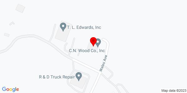 Google Map of +140+Wales+Avenue+Avon+MA+02322