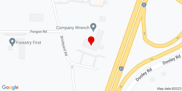 Google Map of +141+Brickyard+Road+Lexington+%28Columbia%29+SC+29072