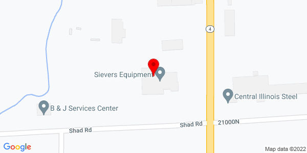 Google Map of +14464+Shad+Road+Carlinville+IL+62626