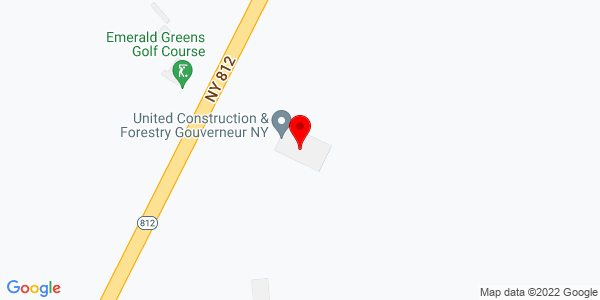 Google Map of +1486+US+Highway+11++Gouverneur++NY+13642+