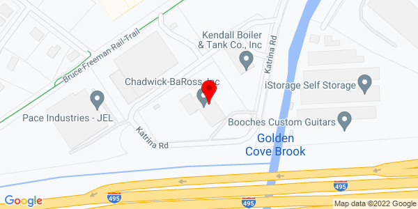 Google Map of +15+Katrina+Road+Chelmsford+MA+01824