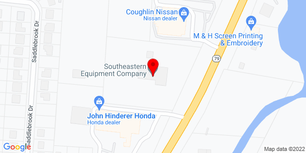 Google Map of +1505+Hebron+Road+%28Rt.+79%29+Heath+OH+43056