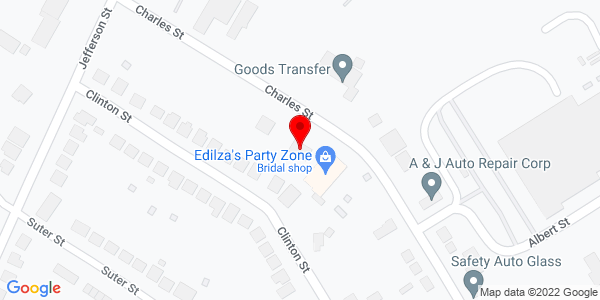 Google Map of +161+Charles+Street+Harrisonburg+VA+22802