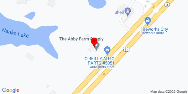 Google Map of +16135+Highway+51+South+Millington+TN+