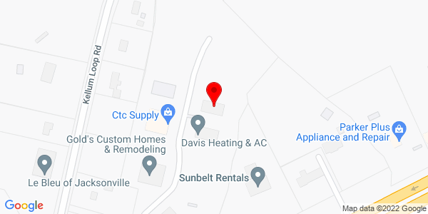 Google Map of +174+Willis+Parkway+Jacksonville+NC+28546