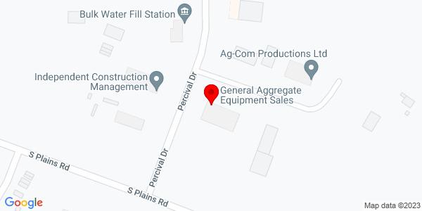 Google Map of +18+McLeod+Road+Emerald+Park+Saskatchewan%2C+Canada+S4L+1B7