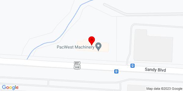Google Map of +19255+NE+Sandy+Blvd.+Portland+OR+97230