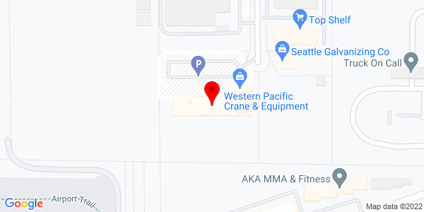 Google Map of +19602+60th+Avenue+NE+Arlington+WA+98223