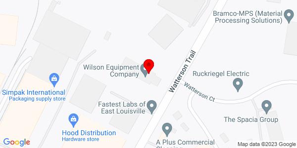 Google Map of +2050+Watterson+Trail+Louisville+KY+40299