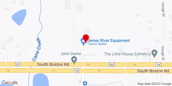 Google Map of +2055+South+Boston+Road+Danville+VA+24540