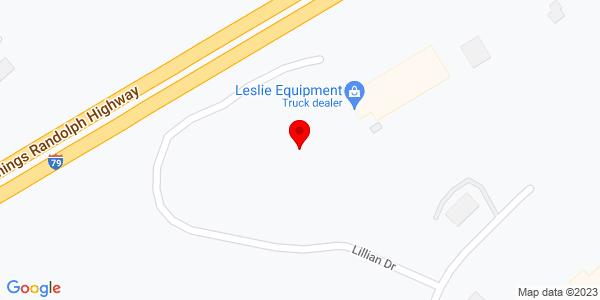 Google Map of +2098+Lillian+Lane+Pleasant+Valley++WV+26554