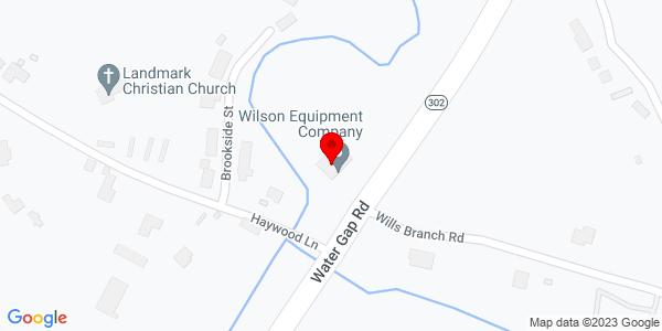 Google Map of +2124+Watergap+Road+Prestonsburg+KY+41653