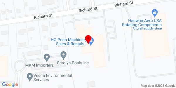 Google Map of +225+Richard+Street+Newington+CT+06111