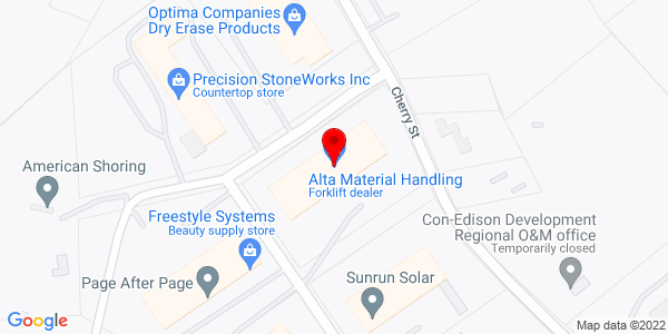 Google Map of +230+Cherry+Street+Shrewsbury+MA+01545