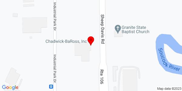 Google Map of +237+Sheep+Davis+Road+Concord+NH+03301