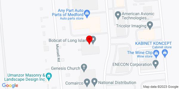 Google Map of +24+Industrial+Blvd+Medford+NY+11763
