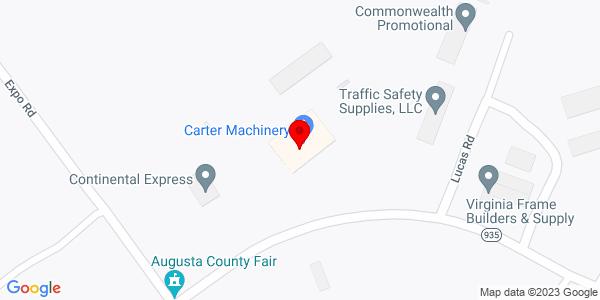 Google Map of +241+Expo+Road+Fishersville+VA+22939