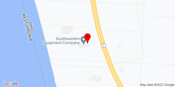 Google Map of +26580+OH-7+Marietta+OH+45750